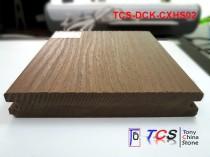 TCS-DCK-CXHS02 | Composit Decking co-extrusion